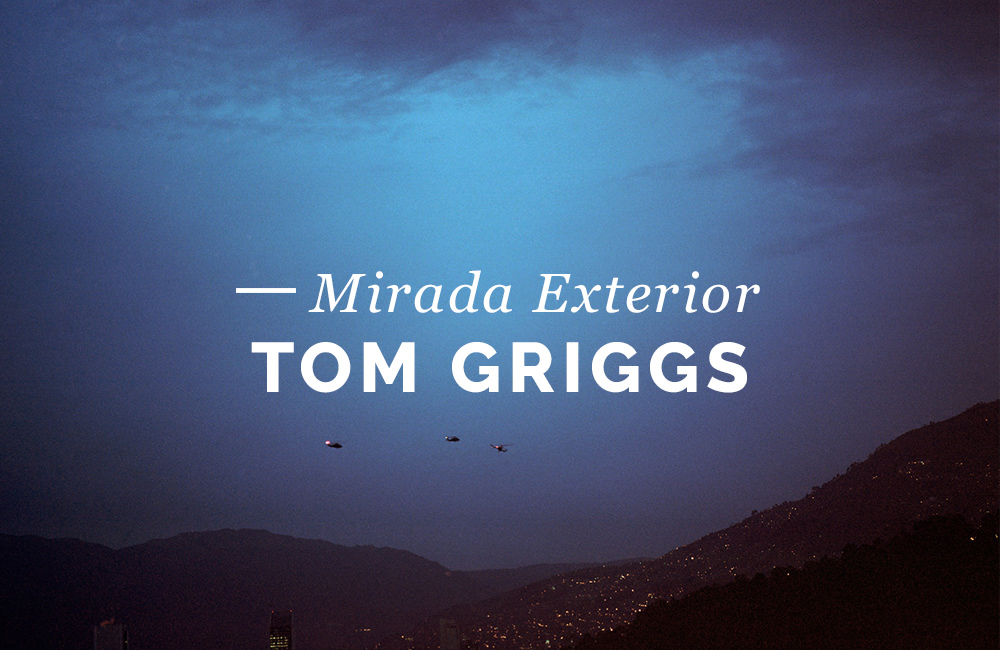 TOM-GRIGGS